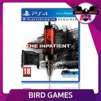 The Inpatient PS4 Game