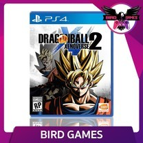 Dragonball Xenoverse 2 PS4 Game