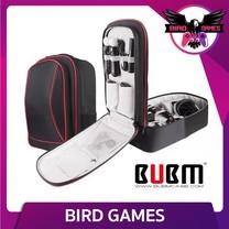 กระเป๋าเป้ BUBM ใส่ VR และเครื่อง PS4