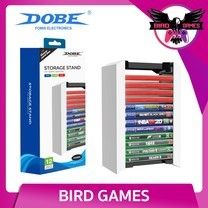 Dobe PS5 Storage Stand For Game Card Box เก็บได้ 12 แผ่น