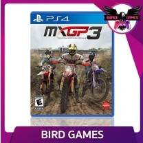 MXGP3 PS4 Game