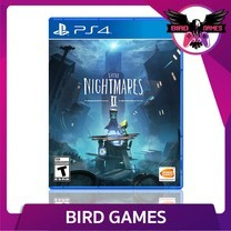 Little Nightmares 2 PS4 Game