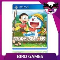 Doraemon Story of Seasons PS4 Game ซับอังกฤษ (Sub Eng)