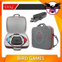 กระเป๋า iPlay Storage Box ใส่เครื่อง Nintendo Switch กับ Ring Fit