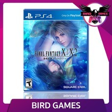 Final Fantasy X/X-2 HD Remaster PS4 Game