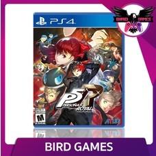 Persona 5 Royal PS4 Game