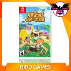 Animal Crossing New Horizons Nintendo Switch Game