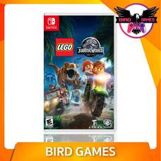 LEGO Jurassic World Nintendo Switch Game