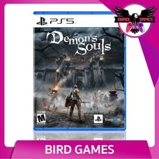Demon's Souls PS5 Game ซับอังกฤษ (Sub Eng)