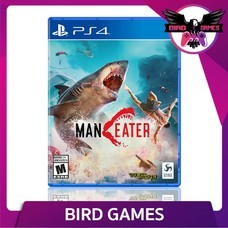 Maneater PS4 Game