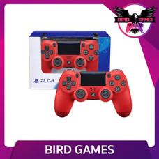 PS4 New Dual Shock 4 Controller - Magma Red [จอย Ps4]