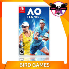 AO Tennis 2 Nintendo Switch Game