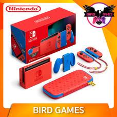 เครื่อง Nintendo Switch ลาย Mario Edition (Nintendo Switch Console)