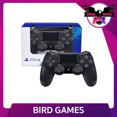 PS4 New Dual Shock 4 Controller - Jet Black [จอย Ps4]