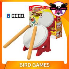 กลอง Taiko Drum for Nintendo Switch ยี่ห้อ Hori
