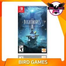 Little Nightmares 2 Nintendo Switch Game