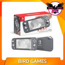 Nintendo Switch Lite ประกัน 1 ปี สีเทา Gray
