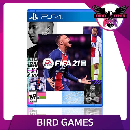 FIFA 21 Zone 1 PS4 Game