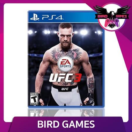 UFC 3 PS4 Game