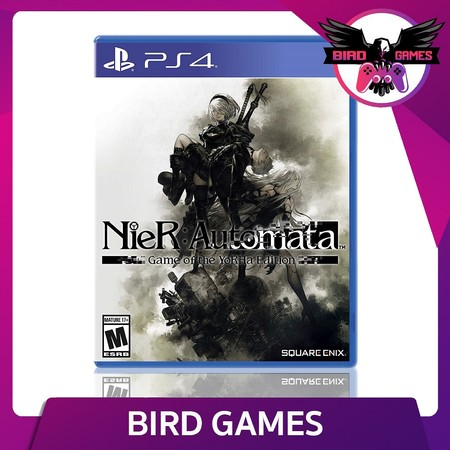NieR Automata Game of the Yorha Edition PS4 Game