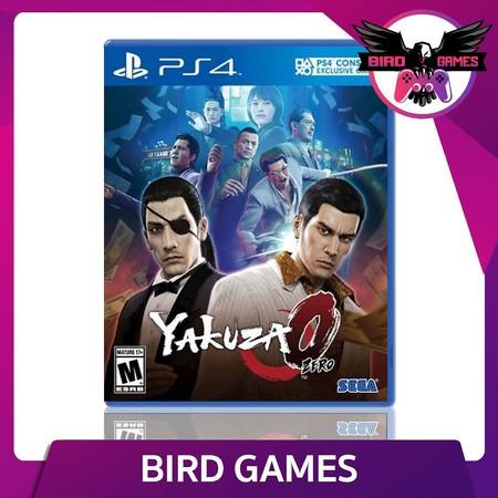 Yakuza Zero PS4 Game