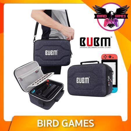 กระเป๋า BUBM Nintendo Switch ใบใหญ่ กันน้ำ