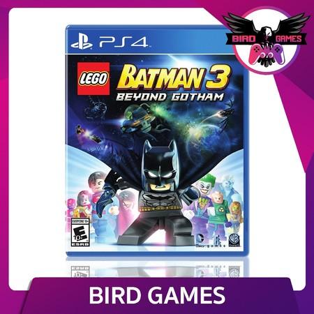 LEGO Batman 3 Beyond Gotham PS4 Game