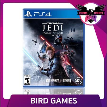 STAR WARS Jedi Fallen Order PS4 Game