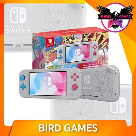 Nintendo Switch Lite ประกัน 1 ปี Pokemon Edition