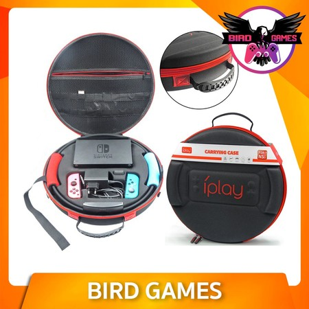 iPlay Carrying Case For Ring Fit Nintendo Switch