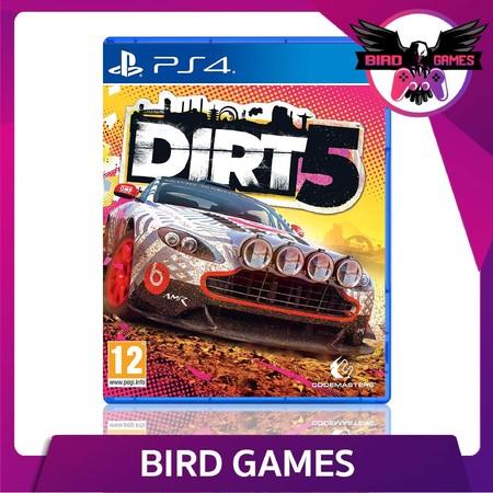 DIRT 5 PS4 Game