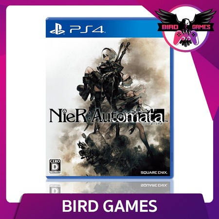Nier Automata PS4 Game