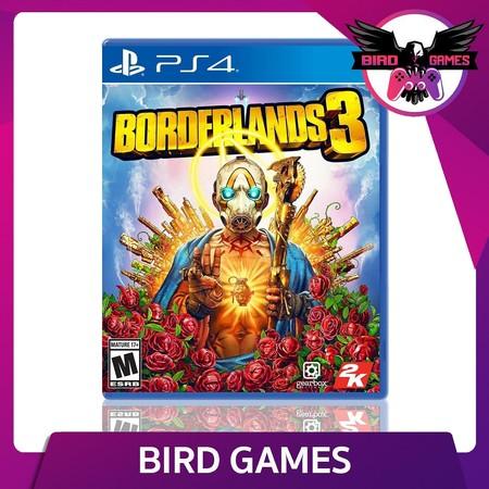 Borderlands 3 PS4 Game