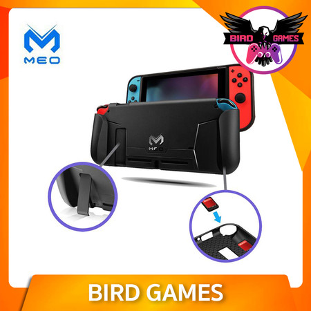 Meo soft TPU grip case