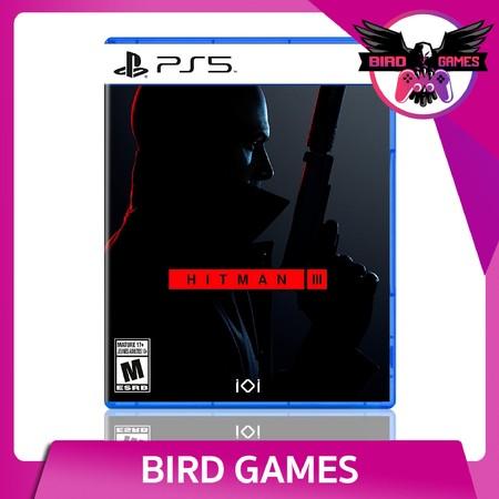 Hitman 3 PS5 Game