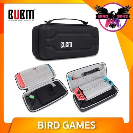 กระเป๋า Nintendo Switch ยี่ห้อ BUBM Protective Carrying Case