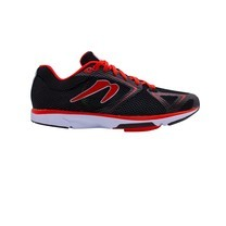 รองเท้าวิ่ง NEWTON RUNNING Men's Distance VIII B - Neutral Speed Trainer (BLACK/RED) P.O.P 1