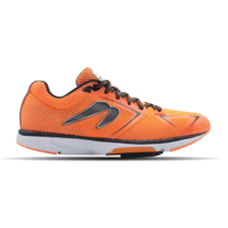 รองเท้าวิ่ง NEWTON RUNNING Men's Distance VIII - Neutral Speed Trainer (Orange/Black) P.O.P 1