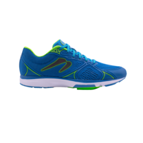 รองเท้าวิ่ง NEWTON RUNNING Men's Fate V B - Neutral Core Trainer (BLUE/GREEN) P.O.P 2