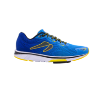 รองเท้าวิ่ง NEWTON RUNNING Men's Gravity IX - Neutral Mileage Trainer (NAVY/CITRON) P.O.P 1
