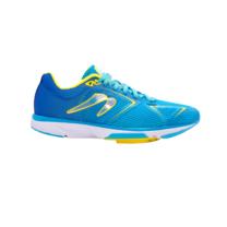 รองเท้าวิ่ง NEWTON RUNNING Wmn's Distance IX - Neutral Speed Trainer (LAGUNA/YELLOW) P.O.P 1