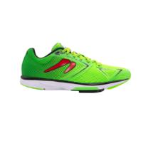 รองเท้าวิ่ง NEWTON RUNNING Men's Distance IX S - Stability Speed Trainer (EMERALD/RED) P.O.P 1