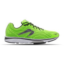 รองเท้าวิ่ง Newton Running Men's Gravity VIII - Neutral Mileage Trainer (Green/Black) P.O.P 1