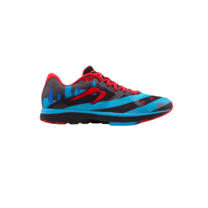 รองเท้าวิ่ง NEWTON RUNNING CHICAGO 2019 Limited Edition(BLACK/BLUE/RED) P.O.P 3