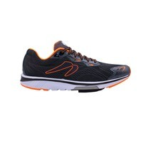 รองเท้าวิ่ง NEWTON RUNNING Men's Gravity VIII B - Neutral Mileage Trainer (CHARCOAL/ORANGE) P.O.P 1