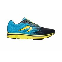 รองเท้าวิ่ง Newton Running Motion 10 Men - Stability Mileage Trainer (BLUE/BLACK) P.O.P 1