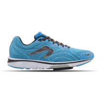 รองเท้าวิ่ง Newton Running Men's Motion VIII - Stability Mileage Trainer (Blue/Black) P.O.P 1