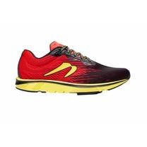 รองเท้าวิ่ง Newton Running Gravity 10 Men - Neutral Mileage Trainer  (RED/BLACK) P.O.P 1