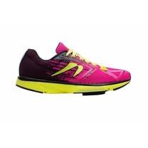 รองเท้าวิ่ง Newton Running Distance S 10 Women - Stability Speed Trainer  (PINK/BLACK) P.O.P 1