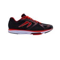 รองเท้าวิ่ง NEWTON RUNNING Men's Distance VIII B - Neutral Speed Trainer  (BLACK/RED) P.O.P 1